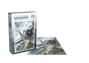FW 190 OVER NORMANDY (1000 PIECE JIGSAW PUZZLE)  by BELLICA  Puzzle  BELL004PZT