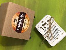 Kabbalah Cards- 72 Nombres de Dios para meditación en Español