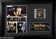 Film Cell Genuine 35mm Framed & Matted Harry Potter & Sorcerer's Stone USFC6212
