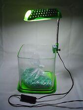 New listing Deco Art Aqua Vase Candy Combo Kit Xl - Green Desktop Aquarium