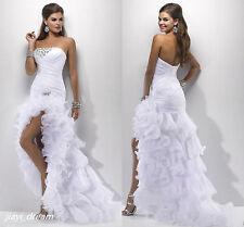 2016 Neu Brautkleider Hochzeitskleid Abendkleid Wedding Dresses Maßgeschneidert