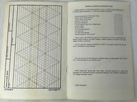 The Journal of the Travellers' No.12  Special Merchant World Map Grid