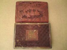 Mixed Material Box Chinese Antiques