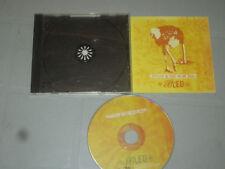 Bleu - Comme Si Tout Allait bien (Cd, Compact Disc) Complete Tested