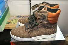 Android Homme Propulsion 1.5 Brown Fur size 13 quality designer authentic