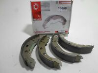 Set Brake Shoes Brake Shoe Set ferodo Kubistar RENAULT Kangoo 1600cc 16V