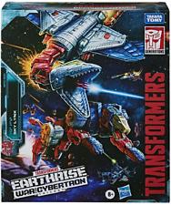 Transformers Earthrise War Cybertron Figure Commander Class Sky Lynx IN STOCK