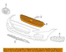 JAGUAR OEM 17-18 F-Pace Front Bumper Grille-Center Grille T4A6212
