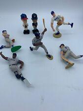 Lot 7 1988 Bobble Heads HOF NEW YORK YANKEES Starting Lineup MLB figures