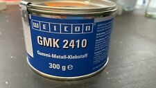 WEICON GMK 2410 Gummi-Metall-Klebstoff 300 g