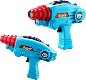 Ryan's World Laser Tag Blasters for Kids Infrared Sensors with Lights and Sounds