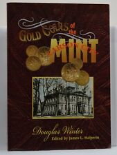 Gold Coins of the Carson City Mint 2001 Winter signed by author