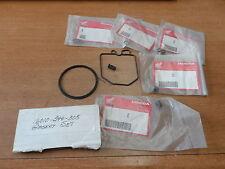 NOS OEM Honda Carb Gasket Kit 1968-73 CB350 Super Sport CL350 16010-344-305