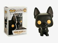Funko Pop Harry Potter™: Sirius Black™ as Dog Vinyl Figure Item #35514