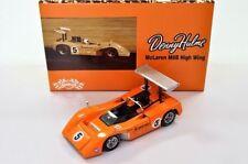 McLaren M8B #5 'Denny Hulme' Can-Am 1968 (High Wing)