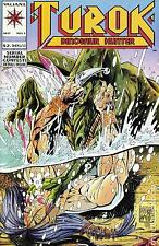 TUROK DINOSAUR HUNTER # 3 - COMIC  - 1993 -  9.2