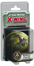 Star Wars: X-Wing - Kihraxz Fighter [New Games] Table Top Game