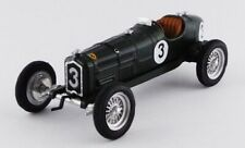 1:43 Alfa Romeo P3 Evans Brooklands 1939 1/43 • RIO RIO4524