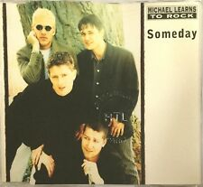 MICHAEL LEARNS TO ROCK : SOMEDAY  - [ CD MAXI ]