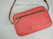 Marc by Marc Jacobs Sally Crossbody In Rose Bush W/dustbag PreOwned pink Small