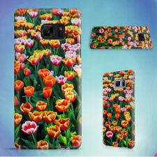 TULIPS HARD CASE FOR SAMSUNG GALAXY S PHONES