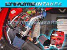NEW 98 99 00 01 02 03 04 05 VW PASSAT GL/GLS/GLX 2.8 2.8L V6 AIR INTAKE KIT+K&N