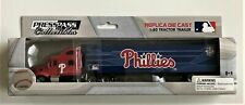 Philadelphia PHILLIES 2012  Tractor Trailer - Press Pass Collectibles