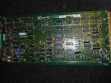 COMPUTER AUTOMATION 73-53696-01-D1 FLOPPY DISK CONTROLLER NAKED MINI 1976 >