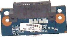 Toshiba Satellite L550 DVD Drive SATA Cable Connector LS-4973P 4559Y C51L01