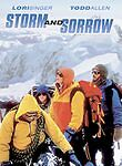 Storm and Sorrow (DVD, 2004)