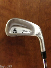 Titleist DCI 962B (3 Iron) with Dynamic Gold s400- Used Condition is 7 out of 10