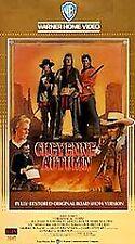 CHEYENNE AUTUMN, VHS TAPE, (EX)/(EX)
