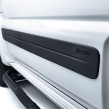 Suzuki Genuine Jimny SZ3 Side Body Moulding Trim Protection Set 990E0-57M07-000