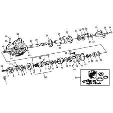 PAI BGA-3000 - O-RING (Representative Image)