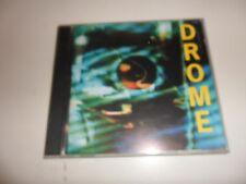 CD  Anachronism von Drome