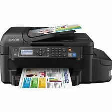 Epson WorkForce ET-4500 All-In-One Inkjet Printer