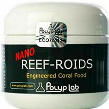 Reef Roids Polyp Lab Nano Coral Food 2 oz Planktonic Coral Food Reefroids