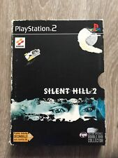Silent Hill 2 - Jeu PS2