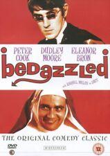 Bedazzled 5028836030799 DVD Region 2 P H