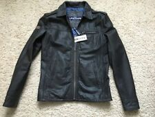 Superdry Leather Collared Regular Coats & Jackets for Men