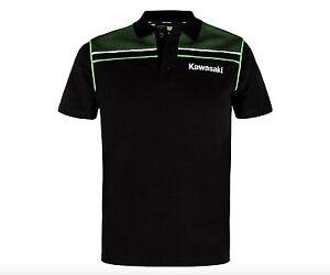 Kawasaki Sports Polo Shirt (139SPM0263) *** £26.00 ***