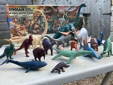 More details for invicta history museum complete box set with poster dinosaur model t rex