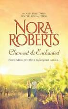 Charmed & Enchanted (Donovan Legacy), Very Good Condition Book, Roberts, Nora, I