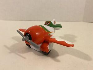 Disney Pixar Planes Pull & Fly Buddies EL CHUPACABRA