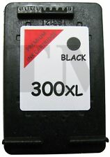 Remanufactured 300XL Black Ink fits HP Deskjet F4272 All-In-One