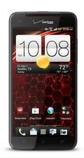 Verizon HTC Droid DNA 6435LVW 4G LTE Android No Contract 16GB Good Condition