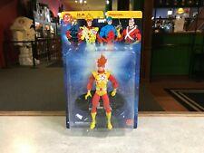 "2003 DC Direct JLA Justice League of America FIRESTORM 6"" Inch Figure MOC"