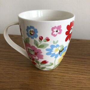 Cath Kidston - Large Queens  - Prarie Flowers Crush Mug