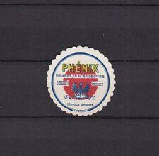 404689/ Siegelmarke - PHÉNIX - Punaises en Acier de Styrie