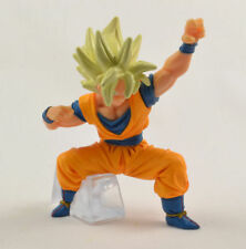 2 Figuras Dragon Ball Goku & Vegeta Bandai DBZ (Leer descripción)